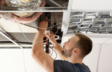 ducted air conditioner installation mona vale