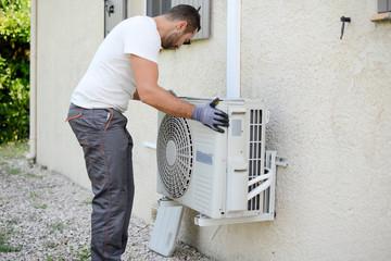 split system air conditioning north sydney